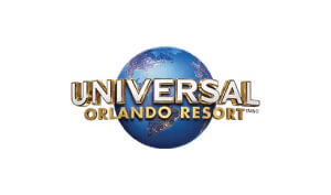 Diana Holguin True Bilingual Voiceovers Universal Orlando Logo